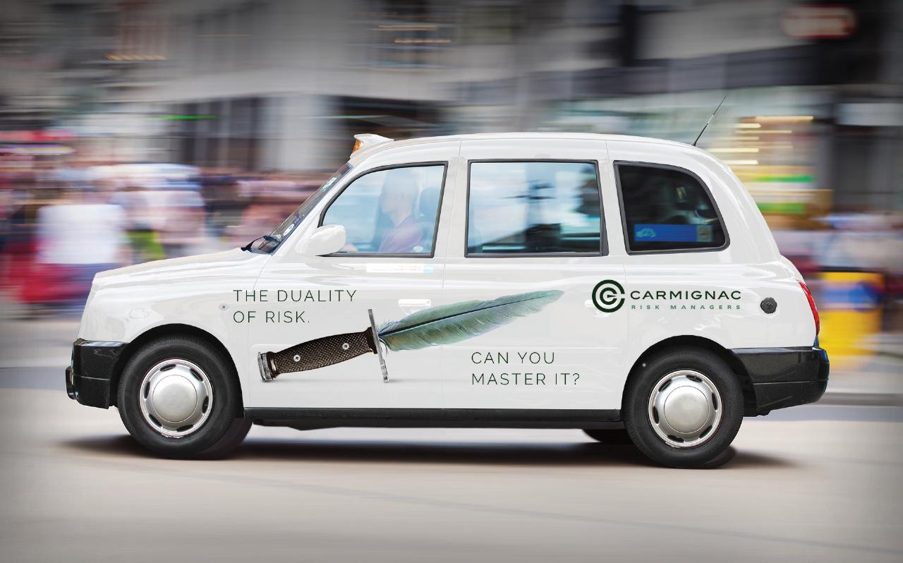 Carmignac Taxi
